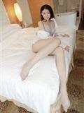 MFStar模范学院  2020.05.04 VOL.321 Laura张小妮(18)