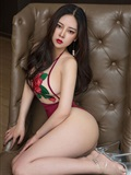Ugirls爱尤物 2020刊 No.1812 Anna苏拉(18)