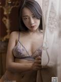 YaLaYi雅拉伊 2019-08-15 Vol.0360 何嘉颖 可爱女_人