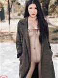 YJS妖精社 2020-01-15 Vol.009 苏玮 林中美丝(4)
