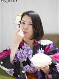 juicy honey  ジューシーハニー31 松岡ちな松冈千菜 写_真集(17)