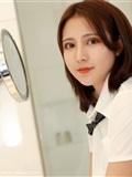 MFStar模范学院 2020.05.15 Vol.330 丰胸肥臀 久久Aimee(10)