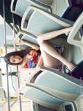 Ugirls尤果网 爱尤物 2020.06.12 No.1842 绯月樱-Cherry 港式情人(7)