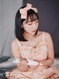 ARTGRAVIA  VOL.142 巨乳少女姜仁卿(5)