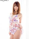 x-city  juicy honey jh212 波多野結衣 yui hatano トレカ連動ジューシーハニー  写_真集(5)