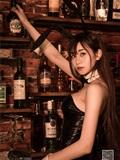 YALAYI雅拉伊  2020.02.03 Y533 陈若冰《酒吧兔女郎》