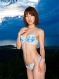 x-city  juicy honey jh210 市川まさみ masami ichikawa トレカ連動写_真集(3)