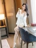 IMiss爱蜜社 2020-07-23 Vol.484 Angela小热巴(7)