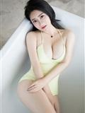 Ugirls爱尤物 2020刊 No.1865 叶熏(18)