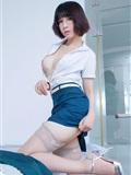 秀人网美媛馆 2020-07-31 Vol.2390 安妮斯朵拉_Ann(10)