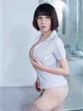 秀人网美媛馆 2020-07-31 Vol.2390 安妮斯朵拉_Ann(15)