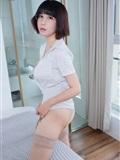 秀人网美媛馆 2020-07-31 Vol.2390 安妮斯朵拉_Ann(16)
