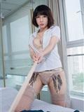 秀人网美媛馆 2020-07-31 Vol.2390 安妮斯朵拉_Ann(19)