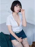 秀人网美媛馆 2020-07-31 Vol.2390 安妮斯朵拉_Ann(5)