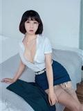 秀人网美媛馆 2020-07-31 Vol.2390 安妮斯朵拉_Ann(6)