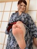 橘玛丽橘メアリ《beautiful girl on a futon - ppv》digi-gra  写真集(15)