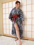 橘玛丽橘メアリ《beautiful girl on a futon - ppv》digi-gra  写真集(7)