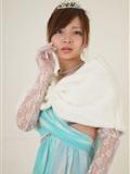 digi-gra  akari nishino 西野あかり photoset 01 写真集(10)