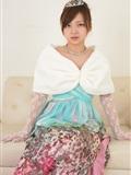 digi-gra  akari nishino 西野あかり photoset 01 写真集(12)