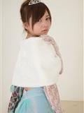 digi-gra  akari nishino 西野あかり photoset 01 写真集(16)