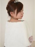 digi-gra  akari nishino 西野あかり photoset 01 写真集(18)