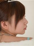 digi-gra  akari nishino 西野あかり photoset 01 写真集(19)