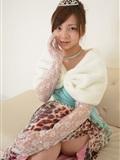 digi-gra  akari nishino 西野あかり photoset 01 写真集(2)