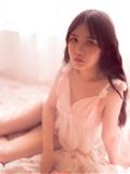 YaLaYi雅拉伊 2019-09-17 Vol.0393 香儿 香床美人儿(8)