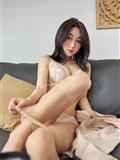 秀人网美媛馆 2020-08-10 Vol.2424 九月生__