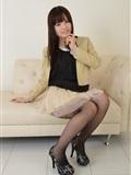 yua kuramochi 倉持結愛 digi-gra  photoset 05 写真集(5)