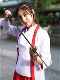 MiiTao蜜桃社 2020-09-02 Vol.142 茵茵简