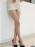 丝慕GirlSVol.339 菲菲 商场偶遇学姐