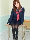 [4K-STAR]2016.07.13 NO.624 Ando Chihiro [SchoolGirl]