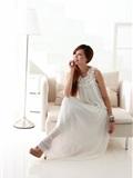 [Beautyleg番外篇]2013-10-16 DuDu琴二棚棚拍(2)