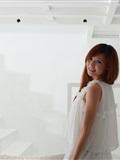 [Beautyleg番外篇]2013-10-16 DuDu琴二棚棚拍(9)