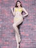 [Beautyleg]2018.10.05 No.1667 Vanessa(2)