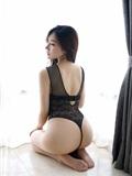 [CANDY网红馆]2018.09.25 Vol.065 小狐狸Kathryn(10)
