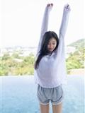 [IMiss爱蜜社]2018.12.04 Vol.311 杨晨晨sugar(6)