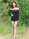 [IShow]爱秀 2019-04-13 No.192 林琳Caroline(1)