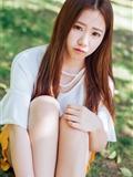 [Kimoe激萌文化]2017.08.23 Vol.022 董晨莉