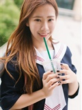 [Kimoe激萌文化]2017.09.24 Vol.024 董晨莉