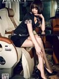 [Ligui丽柜]2018.01.15 网络丽人 Model Vicky