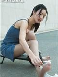 高清图 [Ligui丽柜] 2018.10.17 网络丽人 Model 雪糕