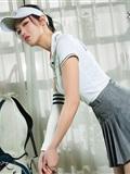 [Ligui丽柜]网络丽人 2018.11.05 出镜模特 敏儿(10)