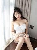 [MiStar魅妍社]2018.10.25 Vol.246 小仓鼠(8)