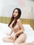 [MiStar]魅妍社 2019-03-22 Vol.273 月音瞳
