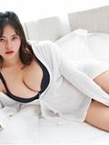 [MiiTao]蜜桃社 2019-01-26 Vol.125 静香Mandy(6)