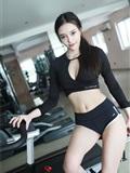 [MyGirl美媛馆]2018.08.21 Vol.306 唐琪儿i(17)