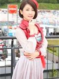 [RQ-STAR]2018.05.02 Kaya Haruno 春野佳弥 Race Queen