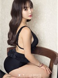 [Ugirls尤果网]2018.09.27 U397 Wendy(16)